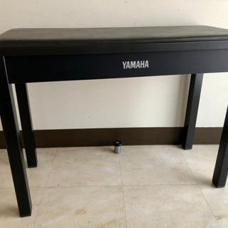 YAMAHAピアノ・電子ピアノ・キーボード椅子ベンチ