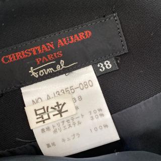 【ネット決済】高級!CHRISTIAN AUJARD タイトルロ...