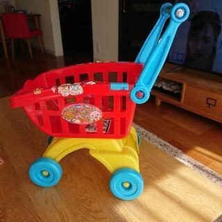 子供用、ショッピングカート
