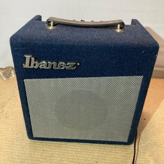Ibanez アイバニーズ ギターアンプ IBZ-G