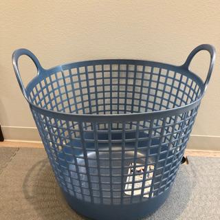洗濯カゴ 36×39×30cm