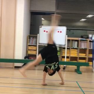 学童の体操教室講師募集