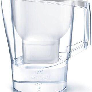 A3【未使用】ブリタ 浄水器 ポット 浄水部容量:2.0L(全容...