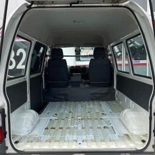 👻商業車対応可能➰➰マツダ ボンゴバン DX 低床👻