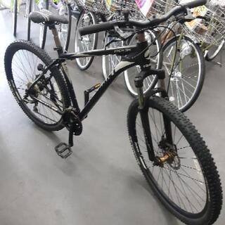 【中古自転車】GIANT マウンテン ROCK ALUXX600...