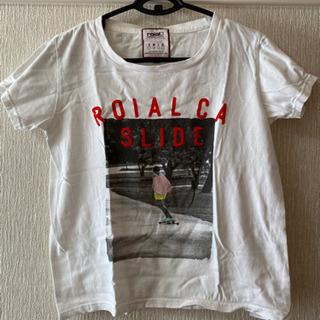 【ロイアル】Tシャツ