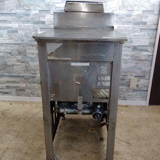 Kitazawa 北沢産業 フライヤー LPガス用 業務用 厨房