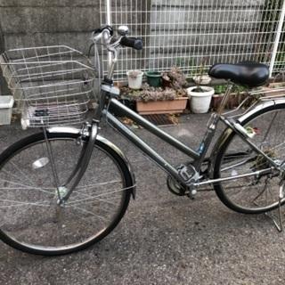 【ネット決済】シティサイクル 自転車