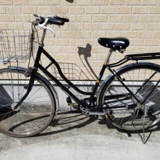 自転車 27インチ ブリヂストン