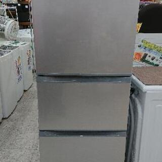 【クリーニング&動作確認済】東芝330L冷凍冷蔵庫「GR-M33...
