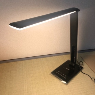 AUKEY LEDデスクライト LT-T10 ブラック