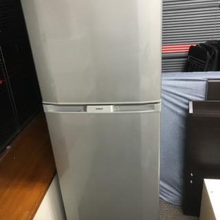 ノンフロン冷凍冷蔵庫 日立 2011年 230L 2ドア大…