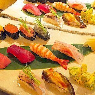 慶喜(けいき)さんの足跡を訪ねて、東海道の美味しいお寿司を満喫しよう