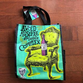 新品 トレーダージョーズ ワインバッグ