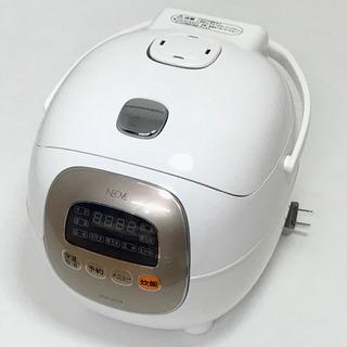 NEOVE ネオーブ 3.5合炊き炊飯器 NRM-M35A