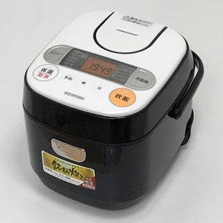 アイリスオーヤマ  3合炊き炊飯器 KRC-MA30
