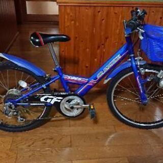 22インチ 子供自転車