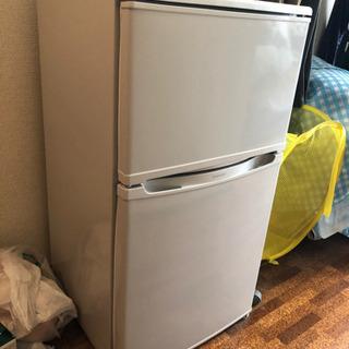 【ネット決済】【A様ご購入予定】冷蔵庫、電子レンジ