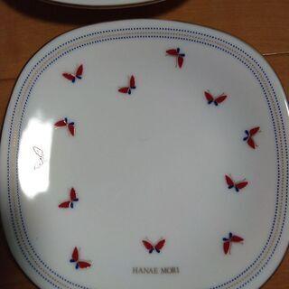 値下げしました ケーキ皿5枚セット