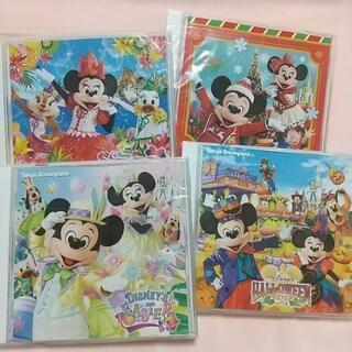 2015年版Disneyディズニーパレード音源CD