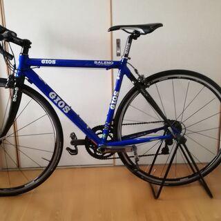 自転車 ロードバイク GIOS BALENO (ジオス バレーノ)
