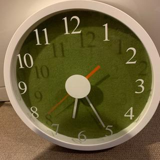 壁時計の画像