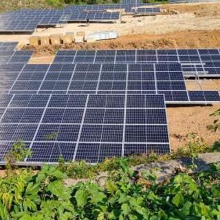 太陽光パネル工事 電気工事