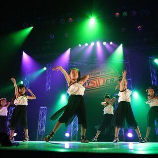 JR三国ヶ丘でダンス!月謝は3,000円!