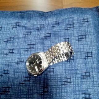 腕時計 セイコー5売ります - 那覇市