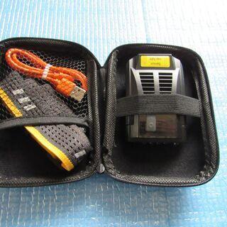 Tenflyer USB充電式キャップライト 多機能 ハットライ...