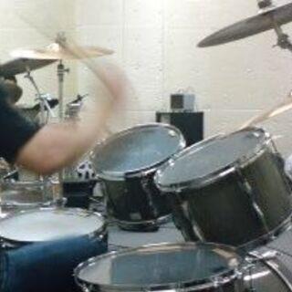 ♪ドラムレッスン♪パーカッションレッスン♪