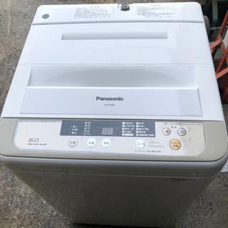洗濯機6kg