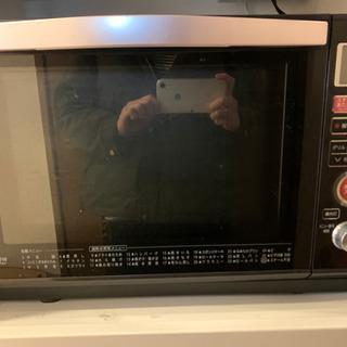 冷蔵庫&電子レンジセット/単身用 - 家電