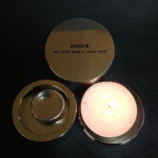 JAM HOME MADE×ZUCCAの指輪とケース
