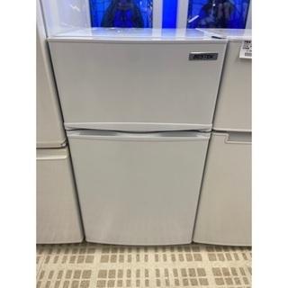 3/6🐶BESTEK 冷蔵庫 BTMF21 85L 2ドア 20...