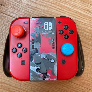 Nintendo Switch ジョイコン ジョイスティック修理...