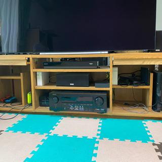 【3月11日までに受け渡し】テレビボード TVボード 幅150c...