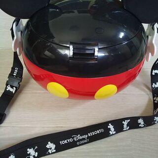 ディズニー ポップコーンバケット ミッキーマウス
