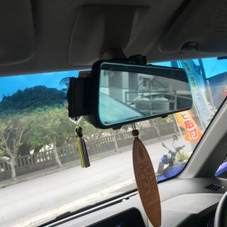 お持ち込みドライブレコーダー取付  沖縄市泡瀬