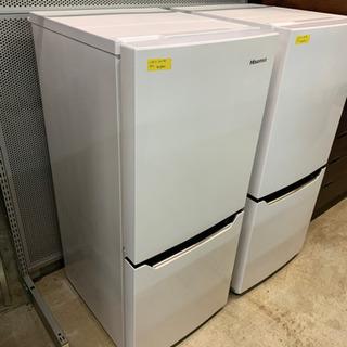 🎉2ドア冷蔵庫 ハイセンス2017年 その他家具家電多数在庫あります