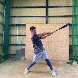 元社会人野球選手が野球の基礎、身体の使い方をマンツーマンで教えます