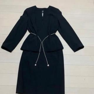CHANEL シャネルのスーツ♡ フランス購入60万♡