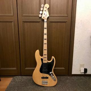 Fender Japan JB75 ベース