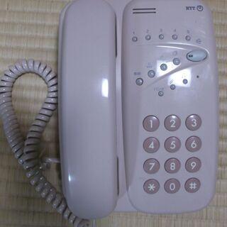 NTT電話機