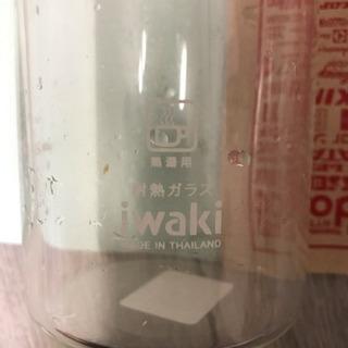 ガラスピッチャー(ニトリ)1.0L - 京都市