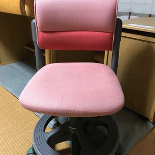 学習机 椅子付き