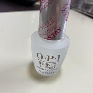 OPI インフィニットシャイン1 15ml