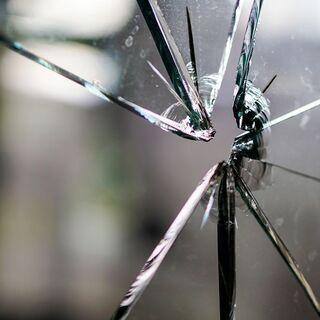 店舗・住居のガラス破損交換なら【街の便利屋】へ♫