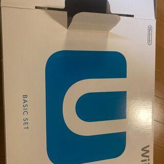Wii U 本体