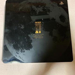 PS4(SSD換装済)